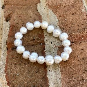 Jewelry - BACKtoBELOVED Culture Pearl Bracelet